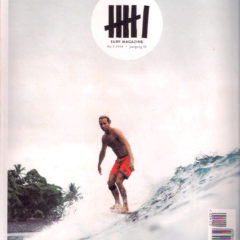 6 Surf Mag Vol. 2, The Netherlands – 2014
