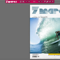 7Mares Surf Mag, Latin America – October 2015