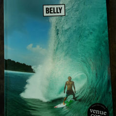 Bali Belly Mag - January 2016