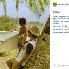 Corona Campaign – July 2015