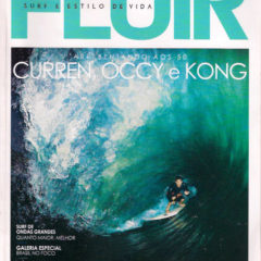 Fluir Magazine, Brazil – Maio 2014