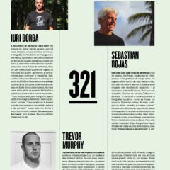 HardCore Magazine, Brazil - September 2016